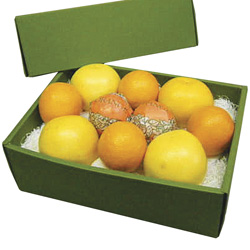 Citrus Combination in a Gift Box