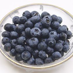 Fresh Blueberry from Chile