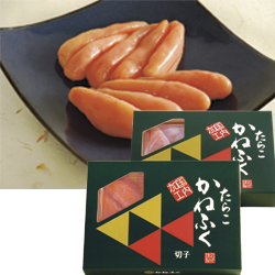 Kanefuku Seasoned Pollock Roe