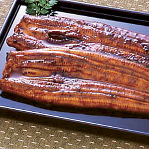 BROILED EEL from Japan