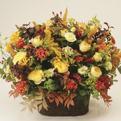 Seasonal Flower Mixed Arrangement