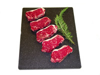 Sirloin: USA Farmed (USDA Choice)
