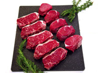 Steak Set: USA Farmed (USDA Choice)