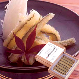 Premium Seasoned Herring Roe with Kelp