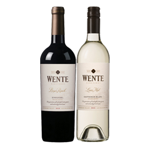 Wente Vineyard Selection x 2