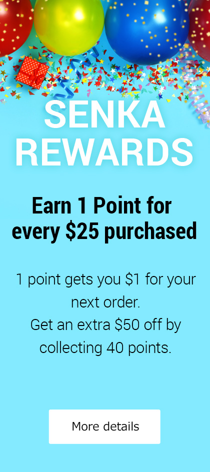 Point Discount Detail